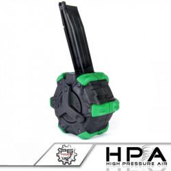 P6 chargeur WE 350 billes converti HPA pour hi-capa GBB -
