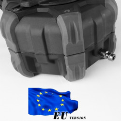 WE/AW Drum magazine to high flow HPA conversion Fees -