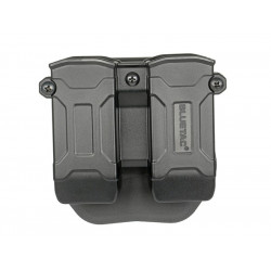 BLUETAC dual Magazine Pouch for double stack magazine