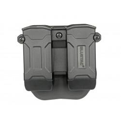 BLUETAC Porte Chargeur dual pour chargeur double stack -