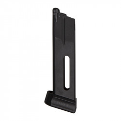 ASG 26rds CO2 Magazine for B&T USW A1 / CZ 75 / CZ shadow series -
