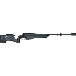 ARES MSR-009 gas sniper rifle - black -