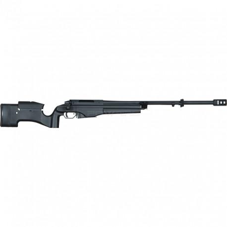 ARES MSR-009 gas sniper rifle - black -