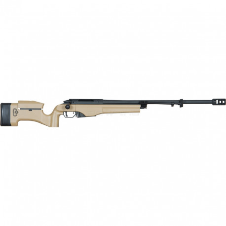 ARES MSR-009 gas sniper rifle - Tan -