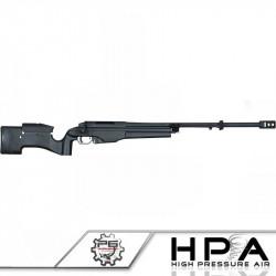 P6 Sniper Ares MSR-009 converti HPA noir -