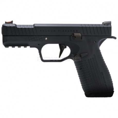 EMG / Archon™ parallel training weapon weapon type B gas GBB - Black -