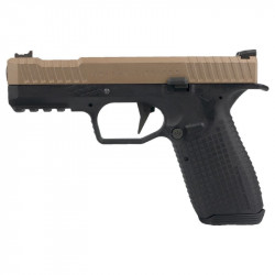 EMG / Archon™ parallel training weapon weapon type B gas GBB - FDE -