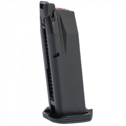 EMG / Archon™ 20rds gas magazine for parallel training weapon GBB -