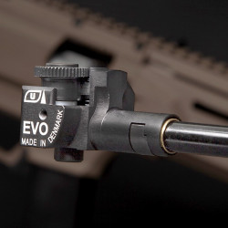 ASG Ultimate EVO CNC Performance Hop Up -