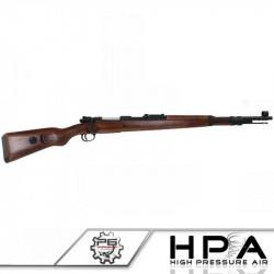 P6 réplique gaz KAR98K converti HPA -