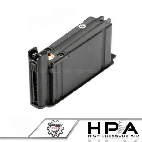 P6 KAR98K magazine tuned in HPA -
