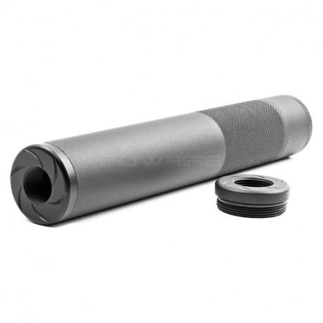Maple Leaf Whisper mock silencer 135mm -