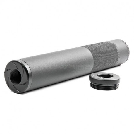 Maple Leaf Whisper mock silencer 175mm -
