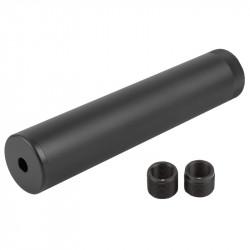 FMA silencieux aluminium Specwar 230mm