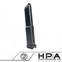 P6 Chargeur G&G GTP9 / SMC9 50 billes gaz converti HPA -