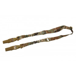 2 Point QD Tactical Bungee Sling (multicam) -