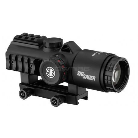 SIG SAUER BRAVO3 3x24 Battle scope -