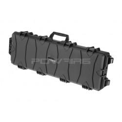 Nimrod Gun 100cm Case with wave foam -