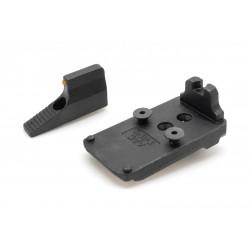 AAC Kit adaptateur RMR pour AAP-01 Assassin -