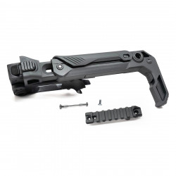 AAC AAP-01 Assassin Folding stock -