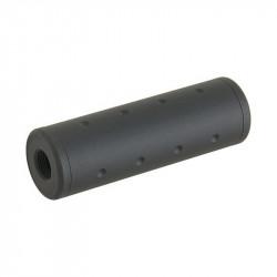 M-ETAL 100x32mm silencer -