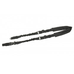 2 Point QD Tactical Bungee Sling (black) -