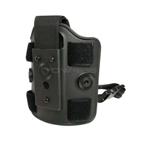 Swiss Arms Rigid Holster Thigh Mount Kit