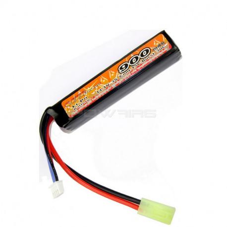 VB Power 11.1v 900mah 30C lipo battery - mini Tamiya