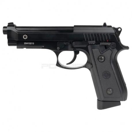 Cybergun / KWC PT92 CO2 GBB (Semi & Full auto) -