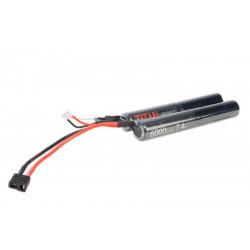 TITAN POWER 7.4V 6000mah Li-ion Battery Nunchuck (dean)