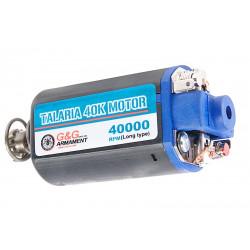 G&G Talaria 40K Motor Short Axis