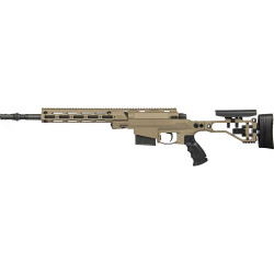 ARES MSR303 Dark Earth with hard case