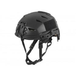 FMA Tactical EXF Bump Type Helmet - Black -