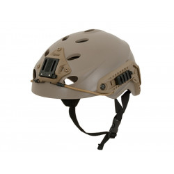 FMA Casque type Forces Speciales Dark Earth