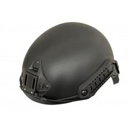 FMA FAST Ballistic Helmet Replica (L/XL Size) - Black -