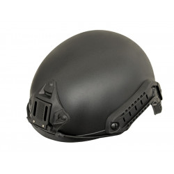 FMA réplique de Casque ballistique FAST taille L/XL - noir