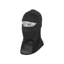 TMC BALACLAVA avec masque de protection - noir