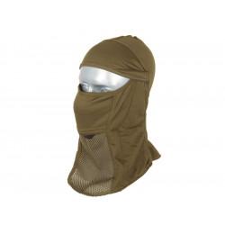 TMC BALACLAVA avec masque de protection - Coyote