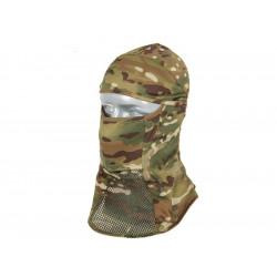 TMC BALACLAVA avec masque de protection - Mutlicam