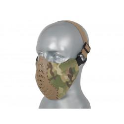 FMA masque bas du visage Multicam