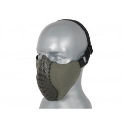 FMA Half Face Mask - OD