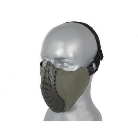 FMA Half Face Mask - OD -