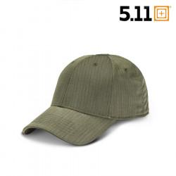 5.11 FLEX UNIFORM HAT - TDU Green -