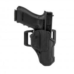 Blackhawk Holster T-Series L2C for Glock 17/22/31/35/41/47 -