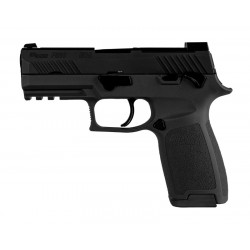 Sig Sauer M18 PROFORCE gas GBB - Black -