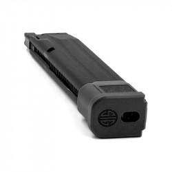 Sig Sauer Chargeur CO2 pour SIG M17 PROFORCE - Noir -