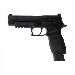 Sig Sauer M17 PROFORCE gas GBB - black -