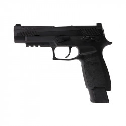 Sig Sauer M17 PROFORCE CO2 GBB - black -