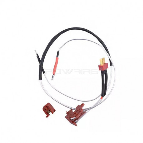 SHS High Voltage Switch Assembly for V2 Gearbox - Rear Wiring -