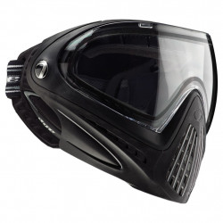 Dye i4 Goggle thermal black -